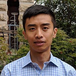 photo of Rui Fu
